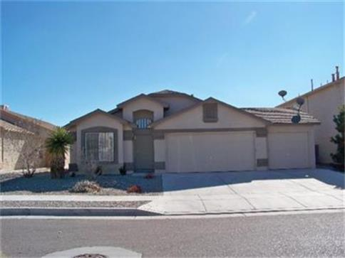 10032 Garden Gate Ln Sw Albuquerque Nm 87121 Us