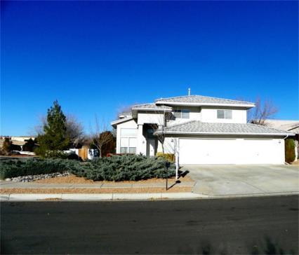 10301 Lawton Street Nw Albuquerque Nm 87114 Us