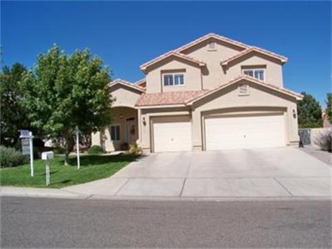 Horse Property Rio Rancho New Mexico