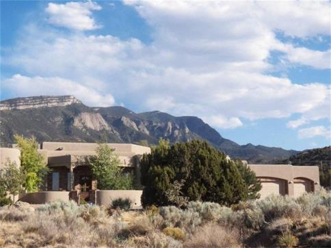 7 Chamisa Rd Placitas Nm 87043 Us Albuquerque Home For